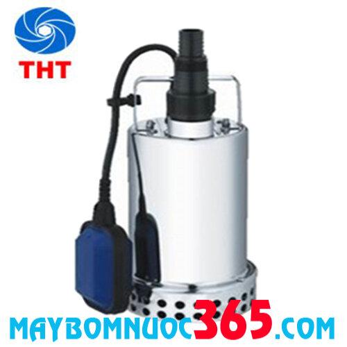 Máy bơm nước chìm inox có phao Peroni PR75054 1HP