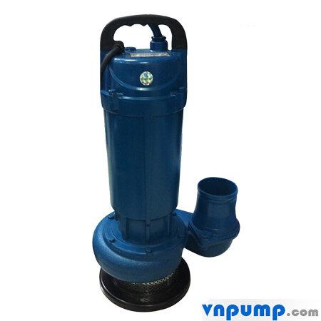 Máy bơm nước chìm nước sạch Purity QDX15-20-1.1 1.5HP