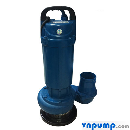Máy bơm nước chìm nước sạch Purity QDX45-9-1.5 2HP