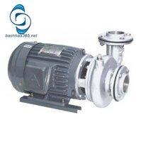 Máy bơm nước công nghiệp NTP HVS2125-115 20 20HP