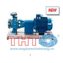 Máy bơm nước công nghiệp trục rời PENTAX động cơ SHAKTI CA 65-250A/50HP