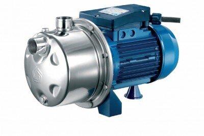 Máy bơm nước dân dụng Pentax INOX 100/50 - 1HP