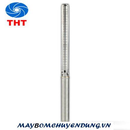 Máy bơm nước giếng khoan Ircem 4 inch 14SP55T 7.5 HP