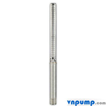 Máy bơm nước giếng khoan Ircem 4 inch 8SP15S 2 HP
