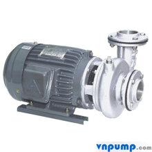 Máy bơm nước ly tâm đầu inox NTP HVS365-13.7 20 5HP