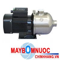 Máy bơm nước ly tâm đầu inox đa tầng cánh THT CHM 8-40 3HP