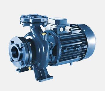 Máy bơm nước ly tâm Inter CM 40-200A - 10HP