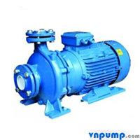 Máy bơm nước ly tâm lưu lượng lớn Mitsuky CST550/4 5.5HP