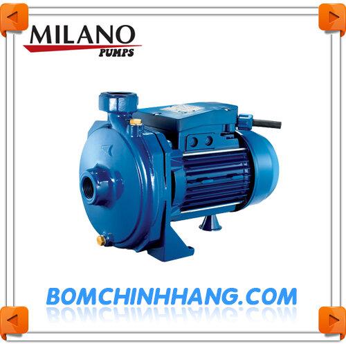 Máy bơm nước ly tâm Milano CM 100