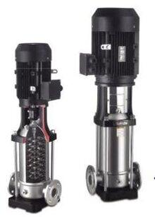 Máy bơm nước ly tâm Shimge BL2-13 - trục đứng, 1.5 KW