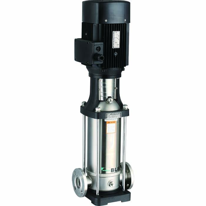 Máy bơm nước ly tâm Shimge BLT8-8 - trục đứng, 3KW