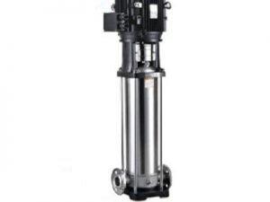 Máy bơm nước ly tâm Shimge BLT2-18 - trục đứng, 2.2KW