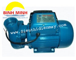 Máy bơm nước ly tâm THT 1.5DK20  0.75Kw