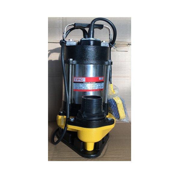 Máy bơm nước ly tâm TPC V750A-F - 750W