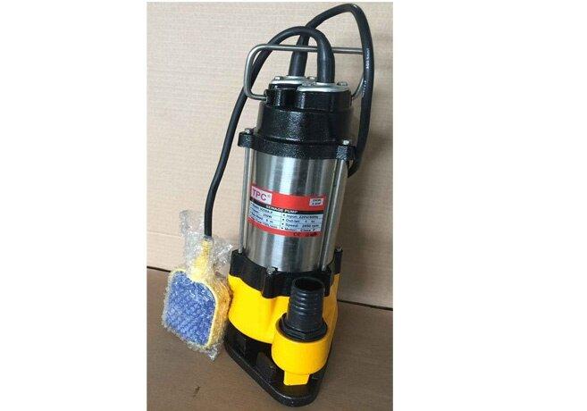 Máy bơm nước ly tâm TPC V250A-F (250W)