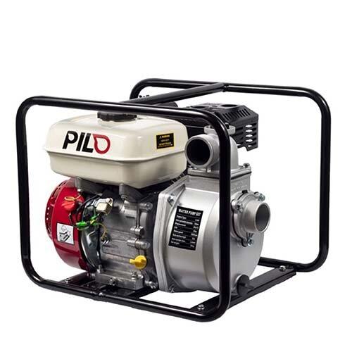 Máy bơm nước Pilo PL-80