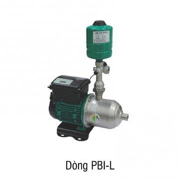 Máy bơm nước tăng áp biến tần WILO PBI-L402EA - 750W