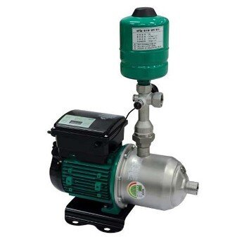 Máy bơm nước tăng áp biến tần Wilo PBI- L403EA - 1.1KW