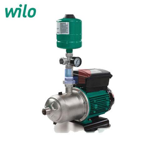 Máy bơm nước tăng áp biến tần WILO PBI-L802EA - 1500W