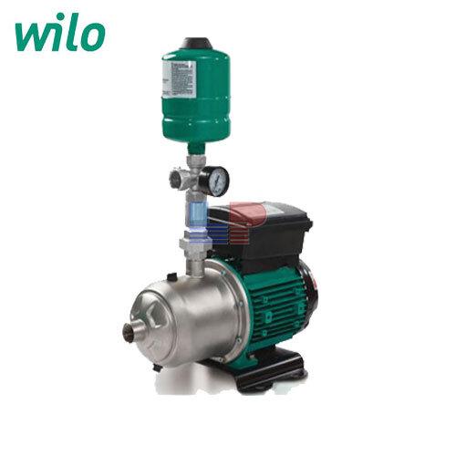 Máy bơm nước tăng áp biến tần WILO PBI-L603EA - 1100W