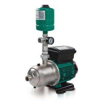 Máy bơm nước tăng áp biến tần WILO PBI-L803EA - 1850W