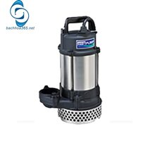 Máy bơm nước thải sạch 1 pha HCP A-05L 0.5HP, 220V, không phao