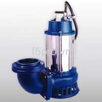 Máy bơm nước thải sạch App KS-100GT 10HP