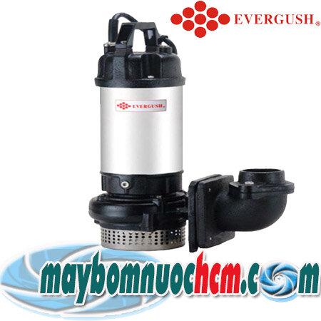 Máy bơm nước thải sạch Evergush EA-75T 7.5HP 380V