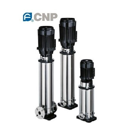 Máy bơm nước trục đứng CNP CDLF20-3 (CDLF 20-3) - 5.5HP