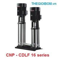Máy bơm nước trục đứng đa cấp CNP CDLF16