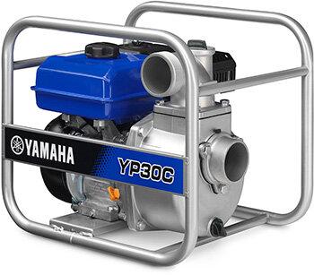 Máy bơm nước Yamaha YP30C