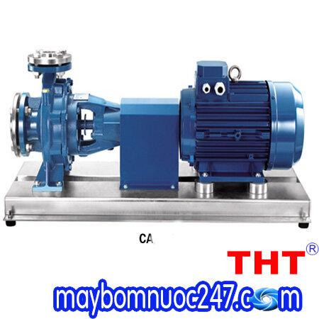 Máy bơm rời trục Pentax động cơ Diesel Kohler CA65-250B/40HP