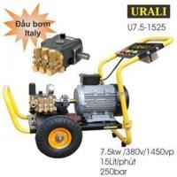Máy bơm rửa xe cao áp Urali U4-1416