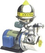 Máy bơm tăng áp đầu INOX HJA225-1.50 26T