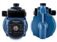 Máy bơm tăng áp điện tử Kagaroo KG 125 ZP (KG 125ZP) - 120W