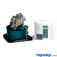 Máy bơm tăng áp tự động tròn Hitachi WT-P400GX2-SPV-MGN 400W