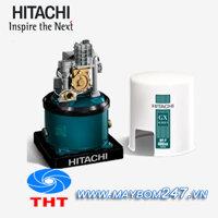 Máy bơm tăng áp tự động Hitachi WT-P350GX2-SPV-MGN 350W