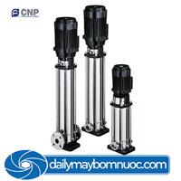 Máy bơm trục đứng đầu inox CNP CDLF12-14 15HP