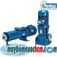 Máy bơm trục ngang cánh đồng Pentax MSHD 2/15 20HP