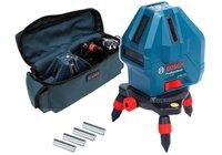 Máy cân bằng tia Laser  Bosch GLL5-50X