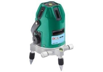 Máy cân mực laser 2 tia DCA AFF04-11