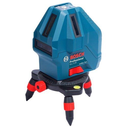 Máy cân mực Laser Bosch GLL5-50