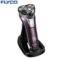 Máy cạo râu Flyco FS376