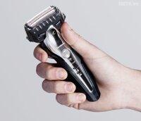 Máy cạo râu Panasonic ES-ST2N-K751