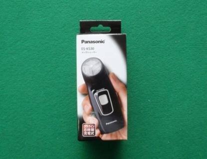 Máy cạo râu Panasonic ES-KS30-K