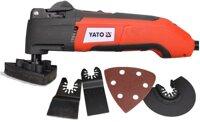Máy cắt, chà đa năng 9 chi tiết Yato YT-82220