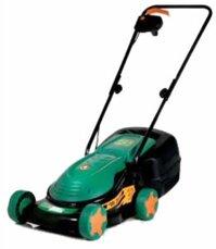 Máy cắt cỏ Black Decker GR389-GB