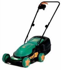 Máy cắt cỏ Black Decker GR298-GB