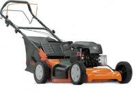 Máy cắt cỏ đẩy tay chạy xăng Husqvarna R52S (R-52S)