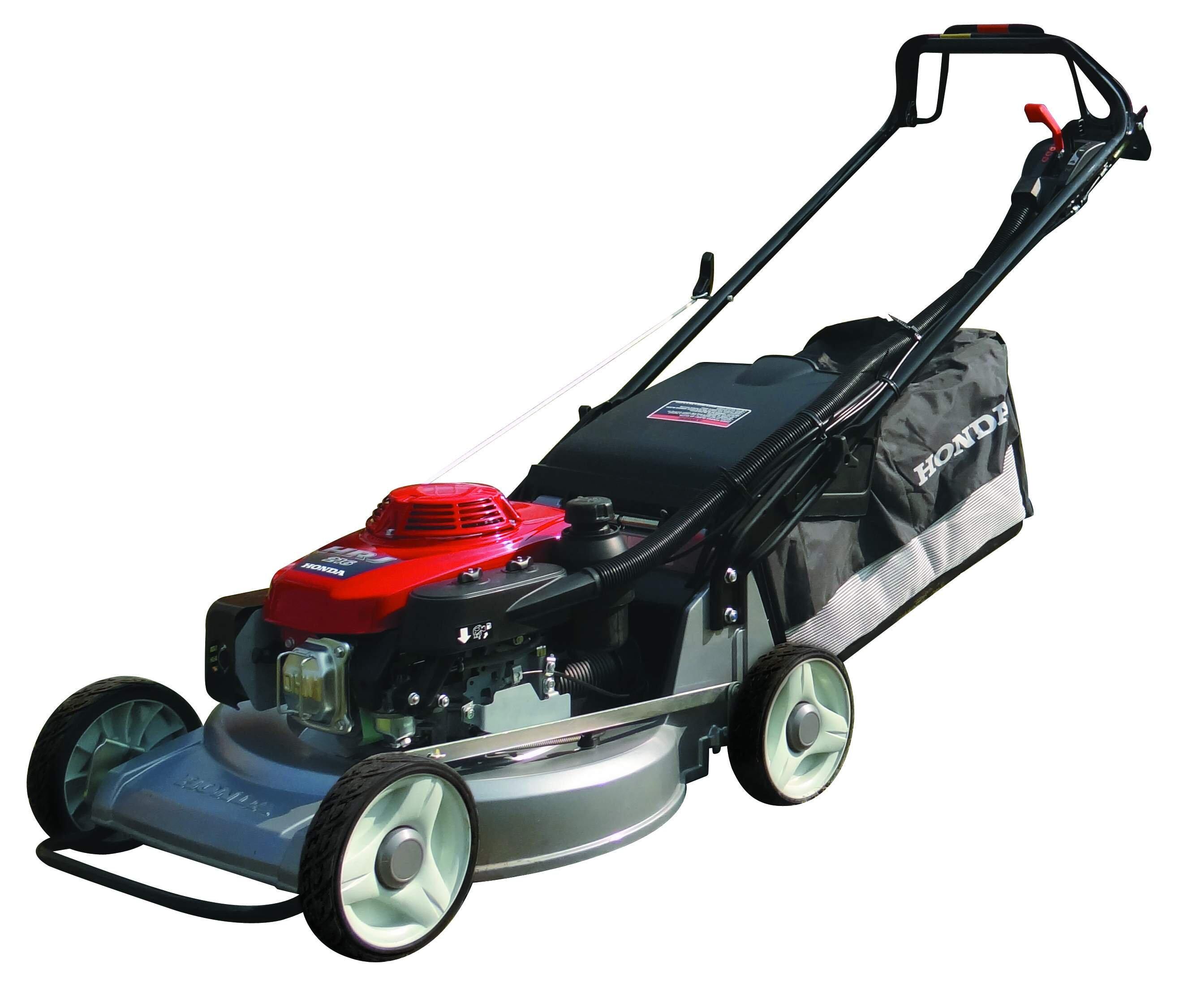 Máy cắt cỏ Honda HRJ216